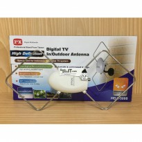 Antena Digital TV Indoor/Outdoor Antenna PX HDA-5000 (High Definition)