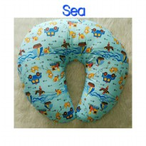 Bantal menyusui bebalove/nursing pillow
