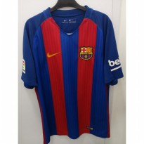 jersey barcelona home 2016-2017 original