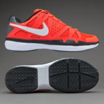 Nike Air Vapor Advantage Orange/Black/White