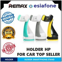 [esiafone stylish stand] REMAX Sucker Car Holder Desktop Stand Mount Bracket For Mobile Phone GPS