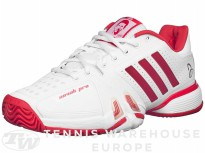 ADIDAS TENIS NOVAK PRO 2016 RED/WHITE