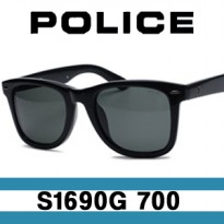 POLICE Police Police S1692 S1694 S1656 Black S1690G 700 S1690G / Police Sunglasses / Ray Ban 2140 / Police S1690