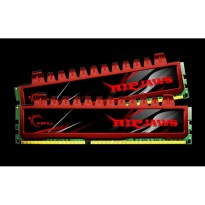 G.Skill RipJaws 8GB(2X4) DDR3 (Dual channel) F3-12800C9D-8GBRL