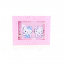 HELLO KITTY FOTO FRAME FF-LM7408