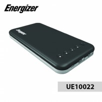 Powerbank Energizer UE10022 - 10.000mAh Black