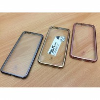 BASEUS Shining Jelly Case/Casing/Softjacket Ultrathin For iPhone6/6s