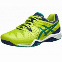 Asics Gel Resolution 6 Green