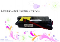 LASER SCANNER ASSEMBLY FOR Printer Laserjet 3428