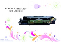 SCANNER ASSEMBLY FOR Laserjet Printer M3030
