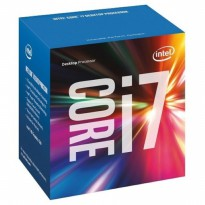 Intel Core i7-6700 BOX + FAN