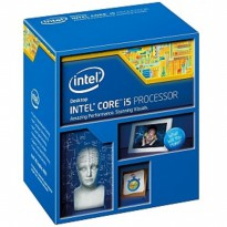 Intel Core i5-4460 (3.2Ghz) BOX