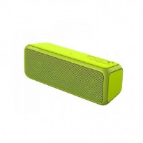 Sony Portable Wireless Bluetooth Speaker SRS-XB3 GIC - Yellow