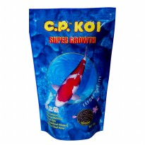 CPPetfood CP Koi 5 mm Fish Food – 1 Kg