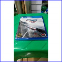 need For speed rival ps4