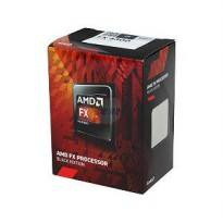 AMD FX-4300 Vishera Quad-Core 3.8GHz (4.0GHz) Socket AM3+