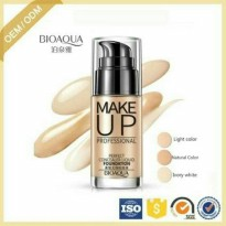 Bioaqua make up professional perfect concealer liquid/foundation/bb/cc