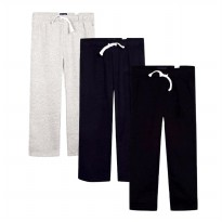 Girls Junior Track Pants Available In 3 Colors