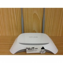 Wireless Router TP-LINK/TPLINK TL-MR3420 Speed 3G/4G Up to 300Mbps