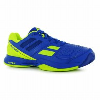 Babolat Propulse All Court Blue/Green Stabilo