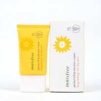 INNISFREE - Perfect UV Protection Cream Long Lasting SPF50+ PA+++ for Dry Skin 50ml
