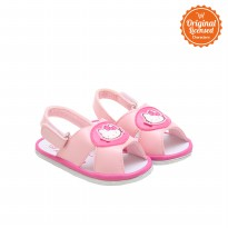 Character Land - Hello Kitty Baby Girl Sandal Pink