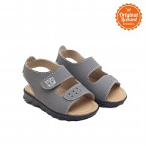 Character Land - Transformers Boy Sandal Grey