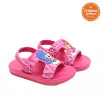 Character Land - Shimmer and Shine Clogs Sandal Girl Fuchsia