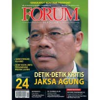 [SCOOP Digital] Forum Keadilan / ED 24 OCT 2015