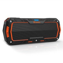 [poledit] Jackery Boom 10W Bluetooth 4.1 IP65 Wireless Water Resistant Dustproof Rugged Po/14676066