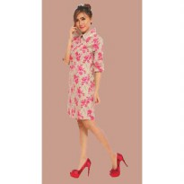 Roses Bodyshape Dress