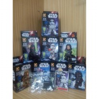 Lego Brick Duo Le Pin Star Wars