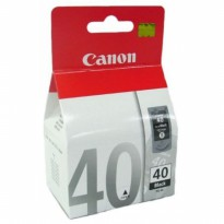 Cartridge Canon 40 Black Original