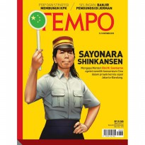 [SCOOP Digital] TEMPO ED 4337 / 12-18 OCT 2015