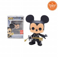 Character Land - Funko Pop Kingdom Hearts Unhooded Mickey Mouse SDCC