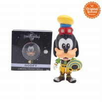 Character Land - Funko Kingdom Heart 5 Star KH3 Goofy