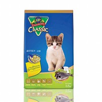 CPPetfood CP Classic Kitten Food – 1.5 Kg