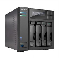 Asustor AS6204T 4 Bay Network Attached Storage