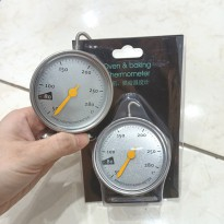 thermometer oven / termometer oven / alat pengukur suhu oven