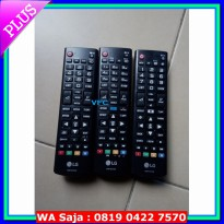 Remote Remot Remote TV LCD LED LG AKB Original