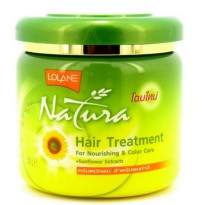 Lolane Hair Treatment for Nourishing and Color Care 500 gr
