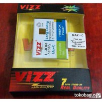 Baterai Double Power Vizz - Andromax C / E912s / T929