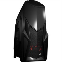 Aerocool Cruisestar Advance - Side Window - Include 3 Fans