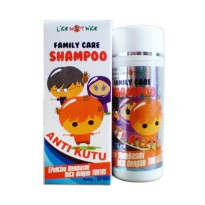 [NEW PRODUCT] SHAMPOO ANTI KUTU |SAMPO ANTI KUTU | ANTI LICE | SHAMPO FAMILY CARE