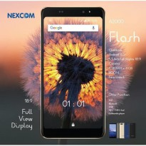 NEXCOM A2000 FLASH RAM 1GB ROM 4GB