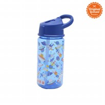 Character Land - Bottle Space 500ml Blue