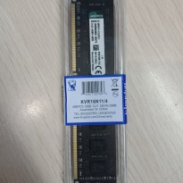 KINGSTON DDR3 4GB PC-12800