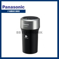 Panasonic F-GMG01AKN Car Air Purifier Nanoe Virus & Germ Kill
