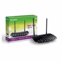 TP-Link AC750 Dual Band Wireless Gigabit Router - Archer C2