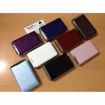Powerbank Sanyo Probox 7800mAh